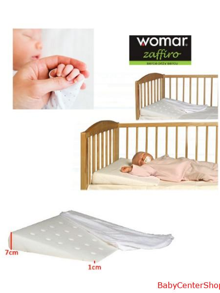 2f5f388b76 Womar reflux párna - BabyCenter Web Shop - webáruház, webshop