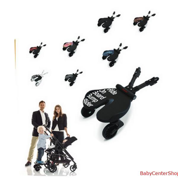 Bumprider testvérfellépő - BabyCenter Web Shop - webáruház 14477c2426