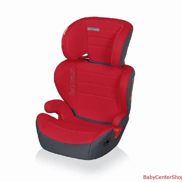 Bomiko Auto XXL autósülés 15-36kg - 02 Red 2018