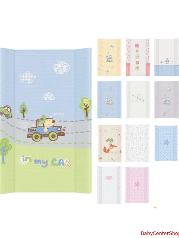 Ceba pelenkázó lap merev 2 oldalú 50x80 - BabyCenter Web Shop - webáruház d85fa15236