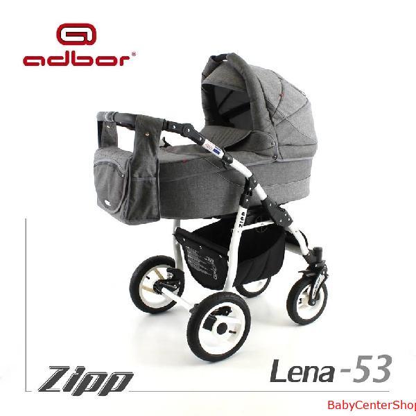 Adbor zipp multifunkciós babakocsi 2017 Col. Lena 53 - BabyCenter Web Shop  - webáruház 2e083f5013