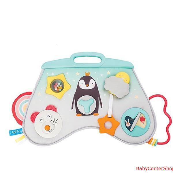 Taf Toys játékcenter Laptoy --12265