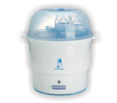 Momert Elektromos sterilizáló Aqua Baby Bottle Steriliser 1700