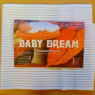 Szülés utáni haskötő Baby Dream