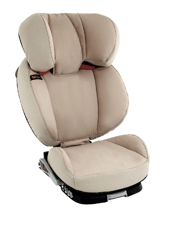 BeSafe Izi Up X3 Fix biztonsági ülés 15-36kg Col:73