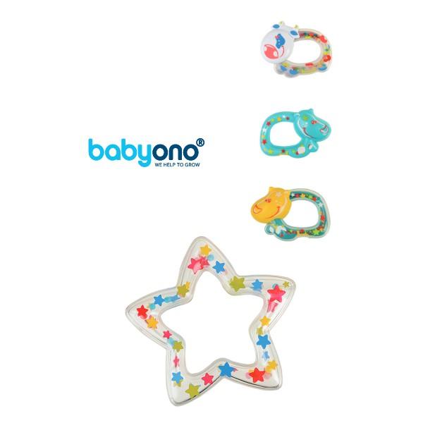 Baby Ono csörgő