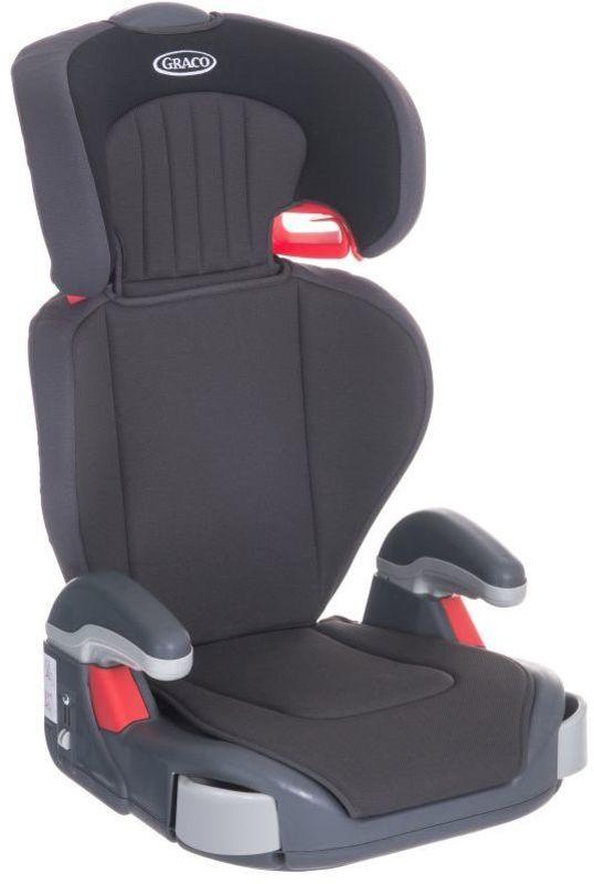 Graco Junior Maxi biztonsági autósülés --Midnight Black