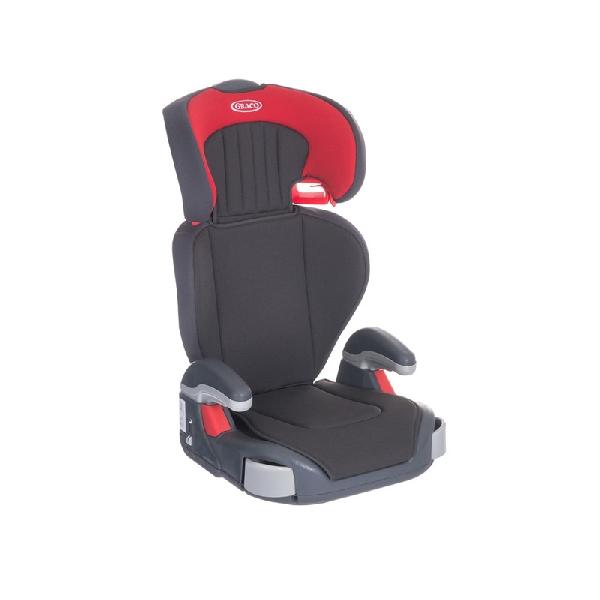 Graco Junior Maxi biztonsági autósülés - Pompeian Red