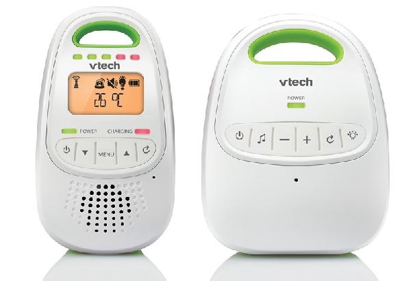 V-tech bébiőr kétirányú --BM2000