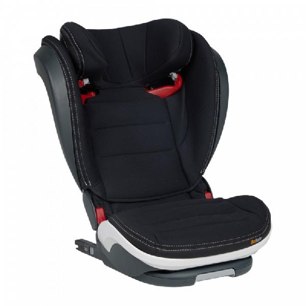 BeSafe iZi Flex S FIX i-Size autósülés --50-Premium Car Interior Black