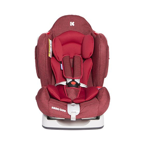 Kikka Boo O´Right biztonsági ülés 0-25kg --Piros