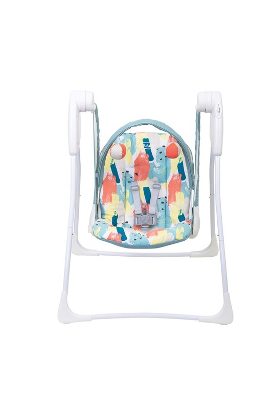 Graco elektromos hinta Baby Delight Paintbox