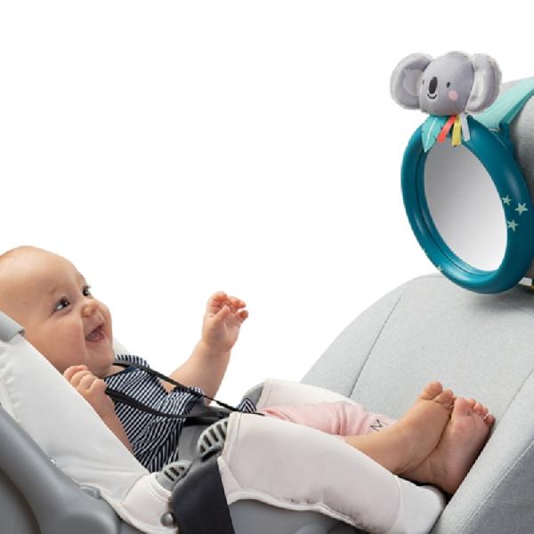 Taf Toys tükör autós babafigyelő 12505