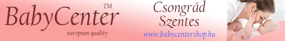 babycenter webáruház, webshop